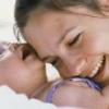 Алкоголь на ранних сроках беременности - последствия