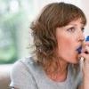 Аллергическая (атопическая) бронхиальная астма