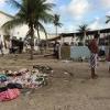 Антисанитария бразилии усугубляет вирус зика