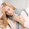 Боль в горле при беременности чем лечить?
