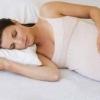 Боль в левом боку при беременности