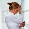 Боли в лобной части головы, причины, лечение