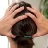 Боли в затылочной части головы, что делать?