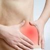 Болит под левым боком - причины боли в левом боку