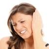Болит за ухом, что делать?
