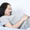 Болят яичники при беременности, причины, лечение
