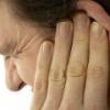 Чем лечить болезни уха?
