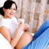 Чем лечить горло при беременности