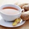 Чем полезен чай с имбирем? Как приготовить чай с имбирем?