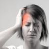 Что делать если болит правая или левая часть головы?
