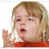 Что делать, если у ребенка рвота?