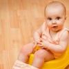 Что делать если у ребенка сильный понос?