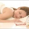 Чтобы хорошо спать, нужно пересмотреть свой рацион!