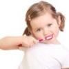 Детская зубная паста – как правильно выбрать?