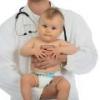 Диарея у ребенка, чем лечить?