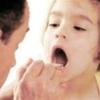 Дифтерия - опасное инфекционное заболевание