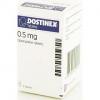 Достинекс