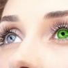 Гетерохромия глаз: причины, симптомы, лечение