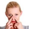 Головные боли после перенесенного гайморита, лечение