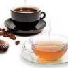 Горячий кофе и чай приводят к раку пищевода