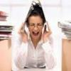 Гормон стресса кортизол – повышен, понижен, причины