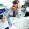Инсульт – основное заболевание трудоголиков