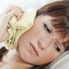 Из-за чего болят лимфоузлы? Причины