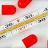 Эффективные жаропонижающие средства