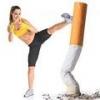 Как бросить курить и не набрать лишний вес?