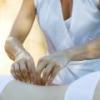Как делать массаж при остеохондрозе?