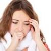 Как и чем лечить начинающийся кашель?