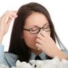 Как избежать осенней простуды?