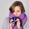 Как уменьшить боль при глотании?