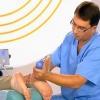Как вылечить пяточную шпору с помощью ударно-волновой терапии