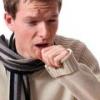 Как вывести мокроту из легких?