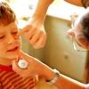 Какая мазь от аллергии наиболее эффективная?