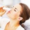 Какие капли в нос можно при беременности?