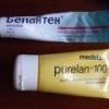 Какие крема и мази использовать при опрелостях?