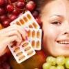 Какие витамины нужны женщине, и как их принимать?
