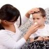 Кашель и насморк у ребенка, как вылечить?