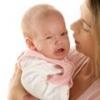 Кашель у месячного ребенка - причины, лечение