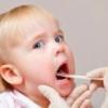 Кашель у ребёнка 3 года - причины, виды, лечение.