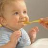 Когда нужно начинать прикорм новорожденных?