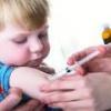 Когда ребенку нельзя делать прививки?