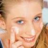 Косметика для молодой кожи