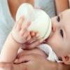 Козье молоко для грудничков. Стоит ли давать?