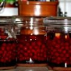 Красная смородина – настойка на водке