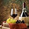 Красное вино продлит молодость головного мозга