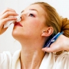 Кровь из носа: причины