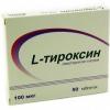 Л-тироксин